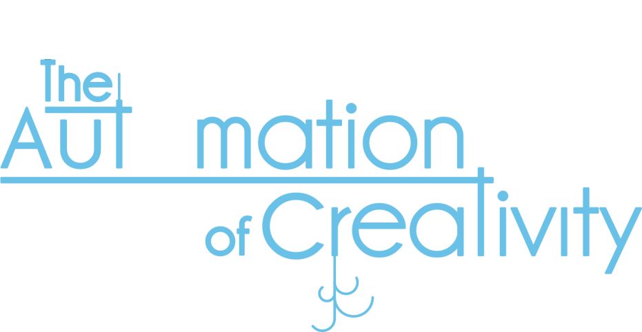 Automation of Creativity