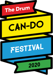 The Drum Can Do Festival Logo